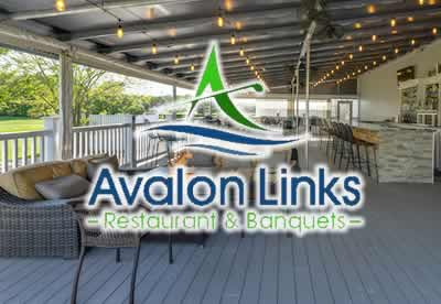 Avalon Links Restaurant