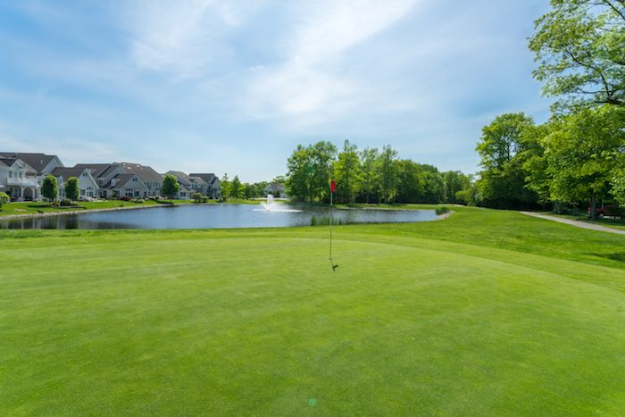 Avalon Golf Club Ext.-
